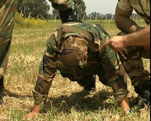 Army sex training