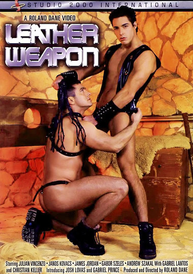Leather Weapon Gay Movie