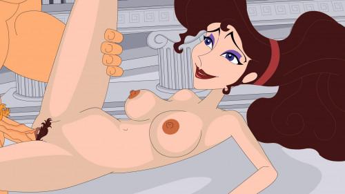 Hercules Cartoons