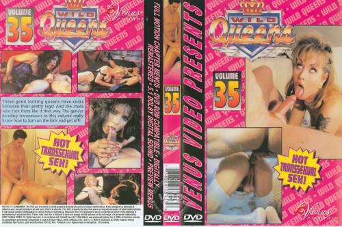 Wild Queens Volume vol.35
