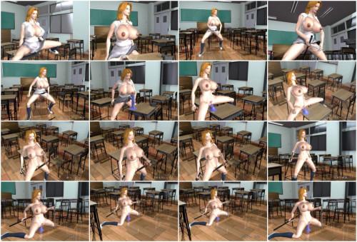 3D Rmodoki-3 3D Porno