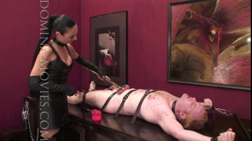 Sweet Magnificent Only Best Collection Domina Movies. Part 1.