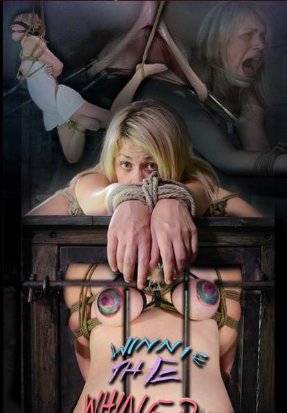 Winnie the Whiner - Winnie Rider, Jack Hammer BDSM