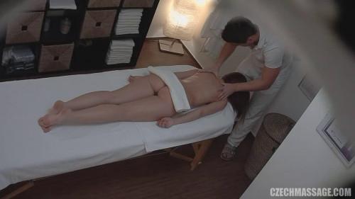 Czech Massage 134 Hidden camera