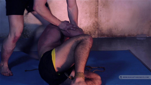 Slaves Gladiators - Final Part Gay BDSM