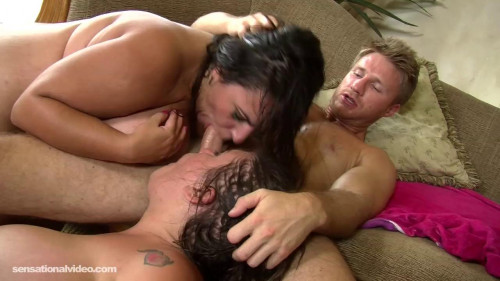 DOWNLOAD from FILESMONSTER: bbw Kacey Parker, Jane Kush Thundering Threesome (2012)