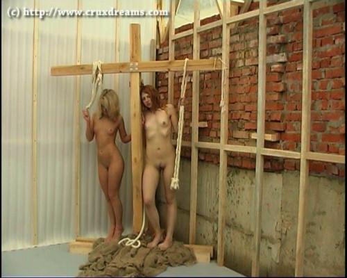 Crux Cristina Nasta BDSM