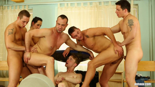 DOWNLOAD from FILESMONSTER: orgies Happily Sucking Some Dick and Fucking Each Others Assholes