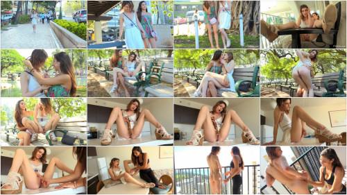 Kristen, Nina – The Waikiki Strip (2016)