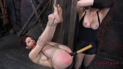 Emily Marilyn,Dee – BDSM, Humiliation, Torture