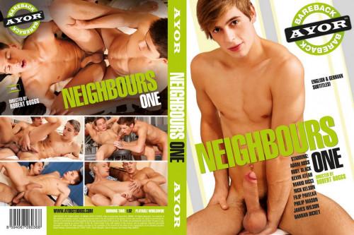 Neighbours One Gay Movie