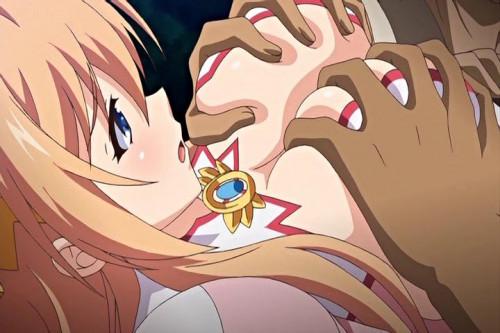 Nerawareta Megami Tenshi Angeltia Ep. I Anime and Hentai