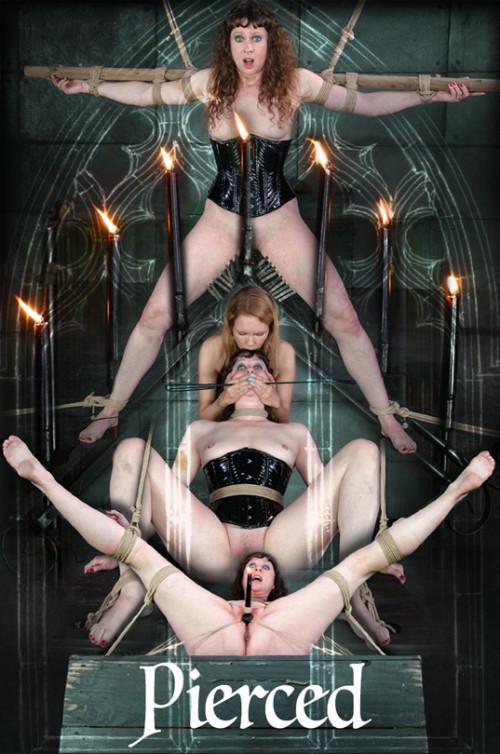 Pierced BDSM