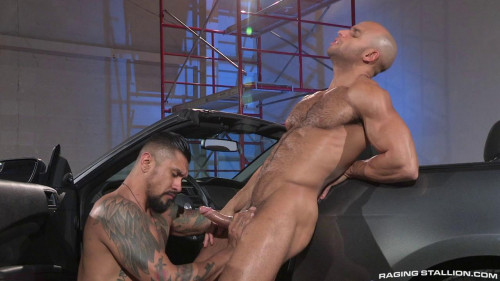 Auto Erotic Part 2 Gay Clips