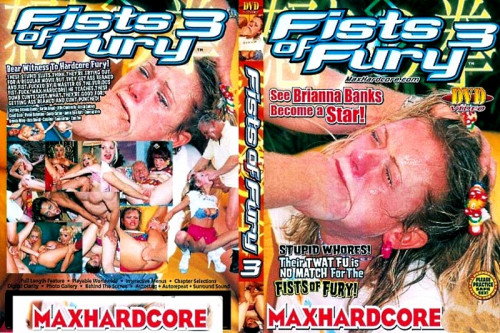 DOWNLOAD from FILESMONSTER: extremals Fists Of Fury # 3 MaxHardcore