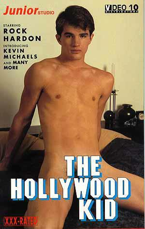 The Hollywood Kid Gay Movies