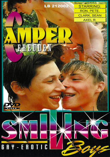 Camper Freuden Gay Full-length films