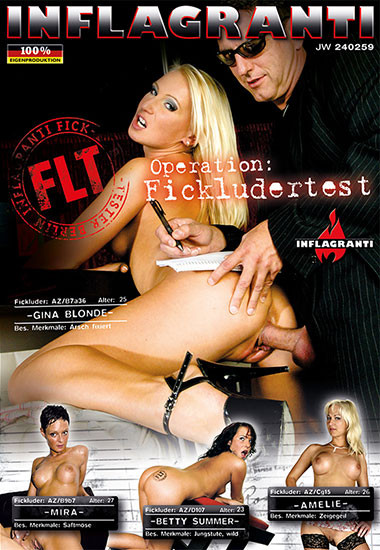 Operation Fickludertest (2016)