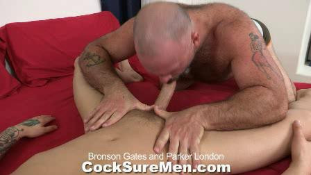 DOWNLOAD from FILESMONSTER: gays Bronson Gates & Parker London