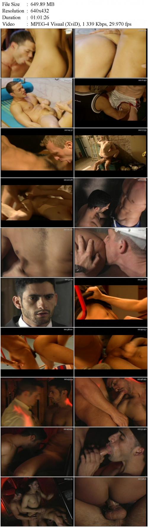 Private Man - Director Lucas Foz, Marc Lynnroe, Sebastiano Brogi - Private Manstars - Lucas Foz, Brazilian Sex God