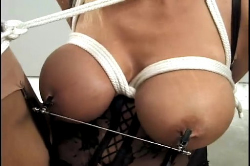 Sharons Sacrifice BDSM