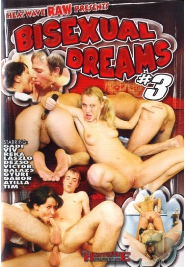 Bisexual Dreams 3 Bisexuals