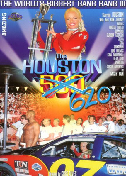 The World's Biggest Gang Bang 3: Houston 620
