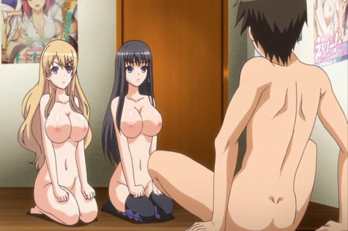 Eroge! H mo Game mo Kaihatsu Zanmai - 2015 Anime and Hentai