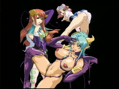Viper GTS - 02 Anime and Hentai