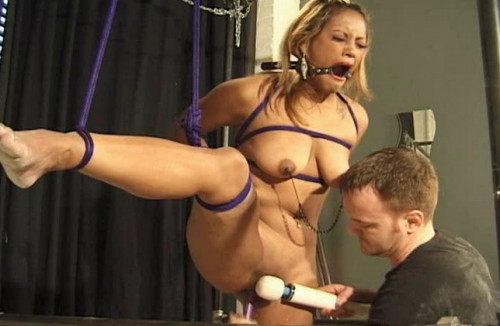 Bondage Squirters BDSM