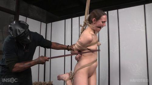 Sierra Cirque - Cirque de Bondage BDSM