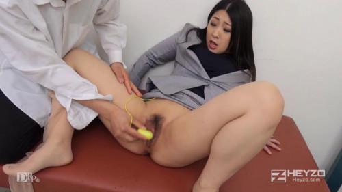 Hot Female Teacher's Naughty Secret Uncensored Asian