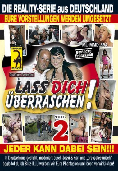 Lass dich überraschen! 2 (2013) German Full-length Porn Movies