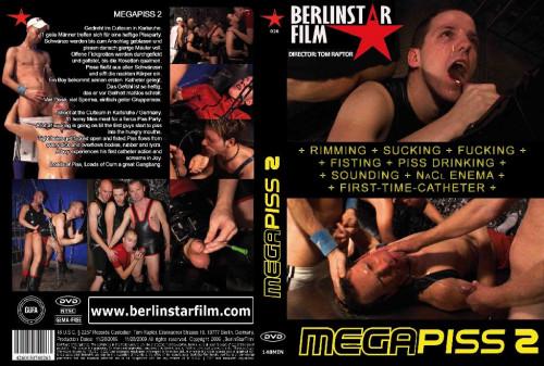 Megapiss 2 Gay Full-length films