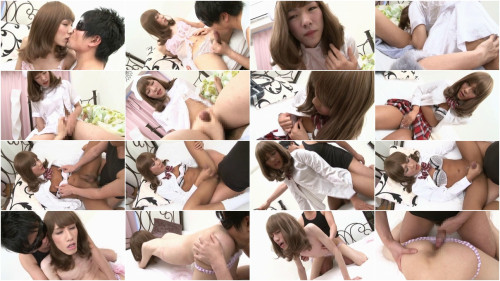 Ultimate Cock Otokono girl Scene 4