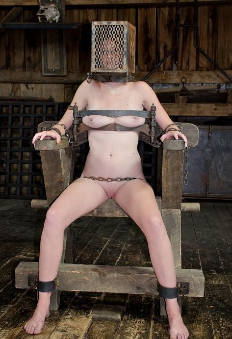 Screamer - Ashley Lane , HD 720p BDSM