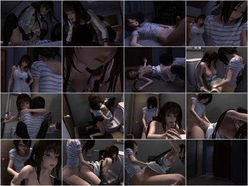 Perception Kei 2 Of The Bro-er(2015) 3D Porno