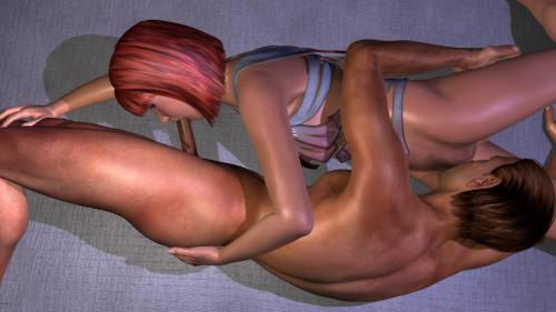 PlanetLove 3D Porno