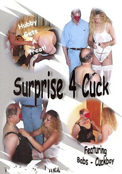 DOWNLOAD from FILESMONSTER:  Bisexual Porn Videos  Surprise For Cuck