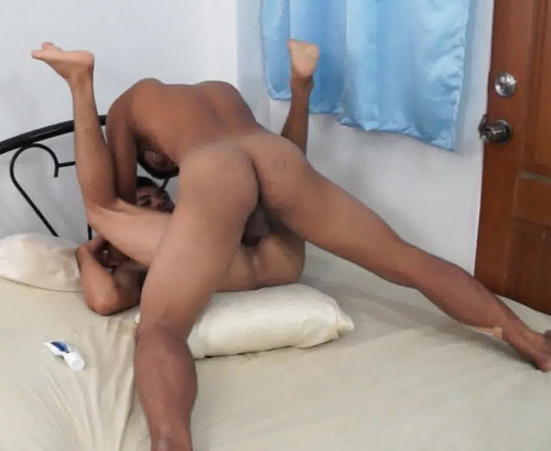 GayAsianTwinks - Marathon Fuck Boys Asian Gays