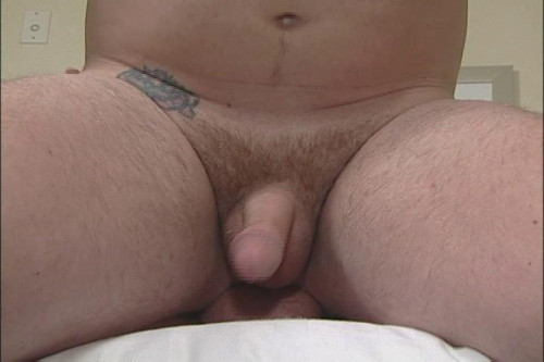 San Diego Boy - Bare Bottom Jizzers Gay Porn Movie
