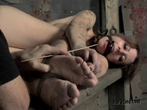 DOWNLOAD from FILESMONSTER:  BDSM Extreme Torture  All Holes Filled