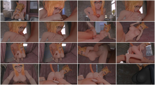 DOWNLOAD from FILESMONSTER: 3d porno My girlfriend mysterious High Quality 3D 2013