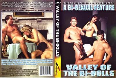 Valley Of The Bi-Dolls Bisexuals