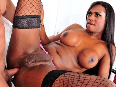 DOWNLOAD from FILESMONSTER: transsexual Brazilian Shemale Hottie Barebacked