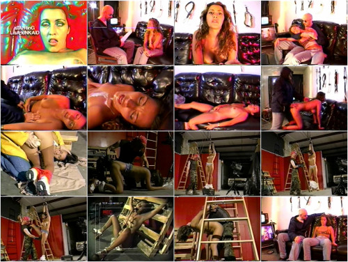 The Dirty Dreams Of Lisa Kinkaid