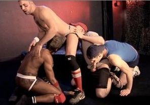 DOWNLOAD from FILESMONSTER: gays Michael, Jeremy, Colin And Brandon Part One