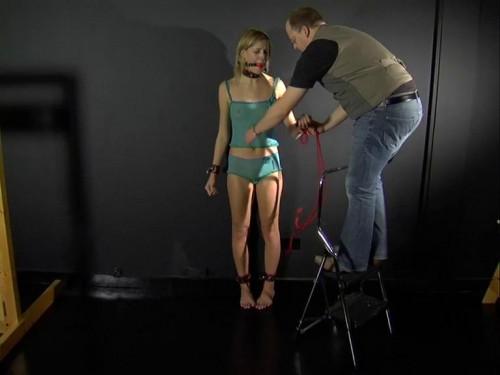 Ariel Long Term Bondage1 BDSM