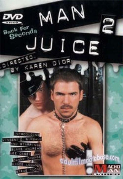 Man Juice 2