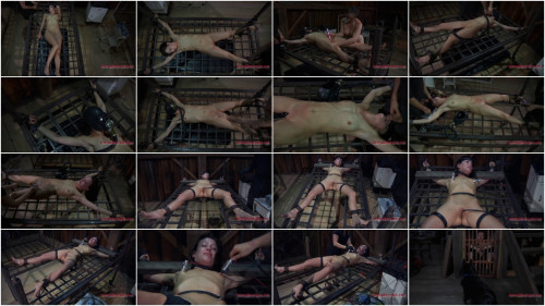 DOWNLOAD from FILESMONSTER: bdsm Curious Elise Elise Graves Part Two